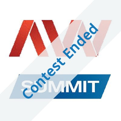AWSummit Contests Ended