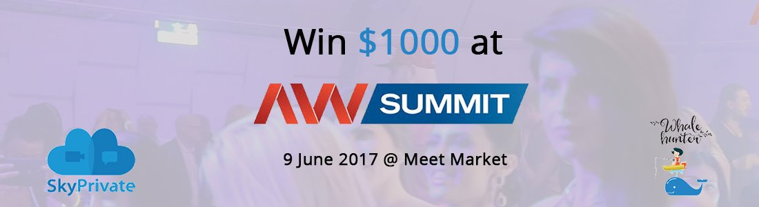 AWSUmmit Contest