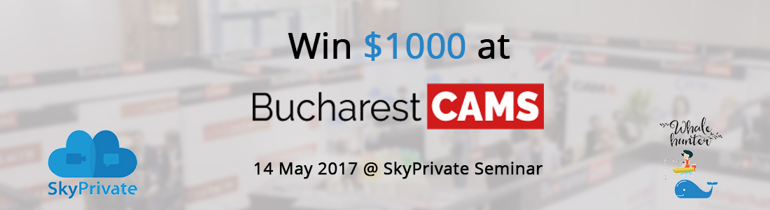 Bucharest Cams contest