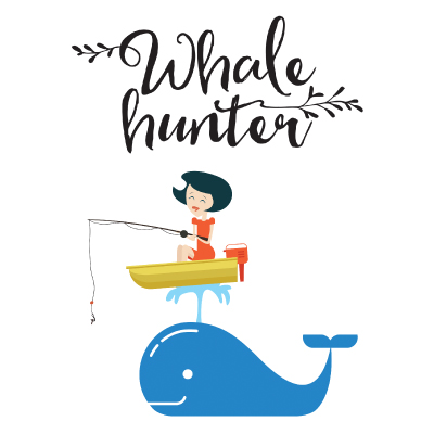 Whalehunter Contests