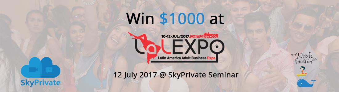 LaLEXPO Contest